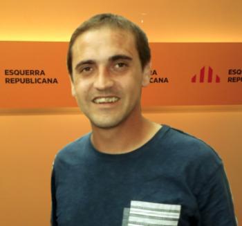 Mateu 'Xurí' i Maite Pons, nous capdavanters d'Esquerra Republicana a les Balears