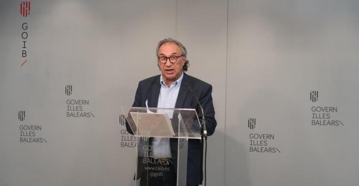 Més per Menorca demana la compareixença urgent de Martí March per aclarir la incidència en la matrícula dels cicles formatius