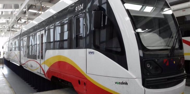 Tren, metro y buses lanzadera serán gratuitos este martes con motivo del El Día Europeo Sin Coches