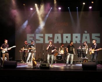 [VÍDEO] El grup mallorquí Escarràs es queda a les portes de passar a les semifinals del Sona9