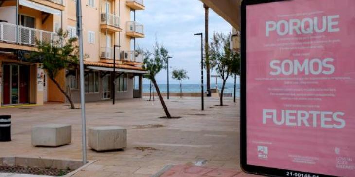 Ara Mallorca denuncia que el Govern d'Armengol utilitza el bilingüisme com ho feia Bauzá