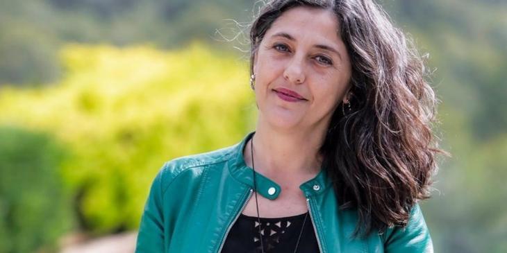 La periodista Marisa Goñi serà la nova directora de Diario de Mallorca