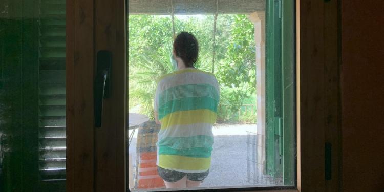 «No me sorprèn tot el que està passant aquests dies a la residència Bell Entorn»