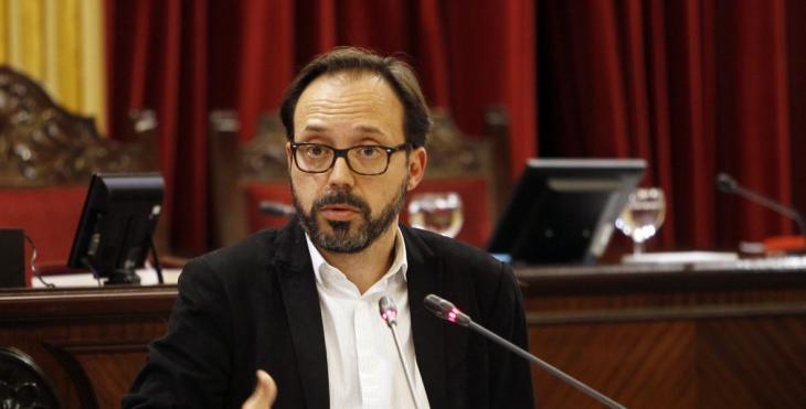 MÉS per Menorca lamenta que Martí March no comparegui davant la Comissió d'Educació
