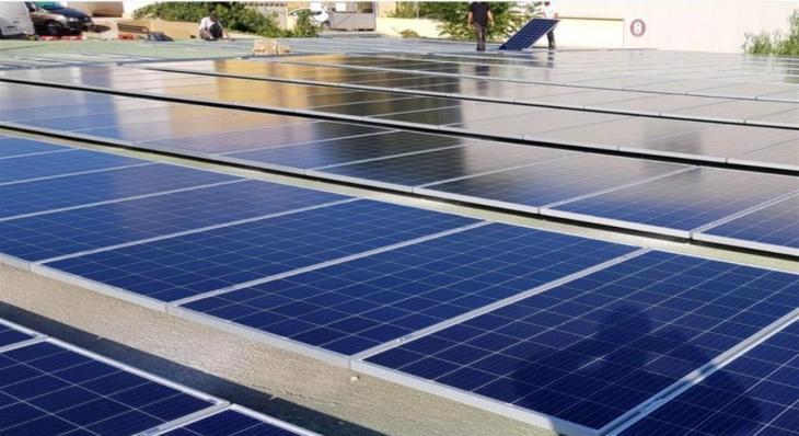 El Govern demana a l'Estat que sigui «més ambiciós» en la implantació d'autoconsum energètic a les Balears