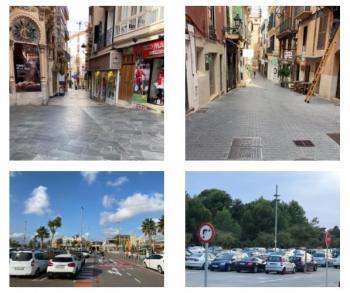 Pimeco: «La política de mobilitat de l'Ajuntament de Palma buida la ciutat»