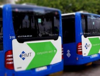 L'EMT recupera la L19 fins a la UIB i el Parc Bit i dimecres reprèn tot el traçat original de la L11