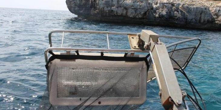 El concurs per a la neteja del litoral ja ha estat adjudicat i començarà el primer d'octubre