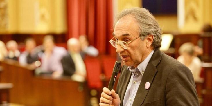 March nega retallades en Educació: «La situació no és senzilla, però no per una qüestió política»
