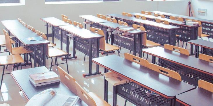 UOB agraeix als docents que han fet vaga per protestar contra la «gestió nefasta» d'Educació