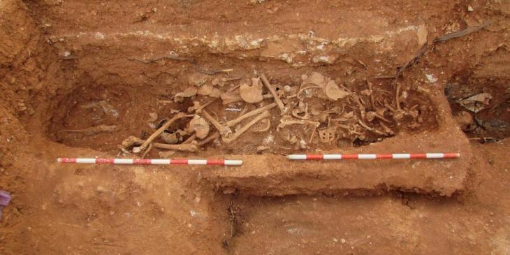 Finalitzada la segona intervenció per trobar i exhumar víctimes del franquisme