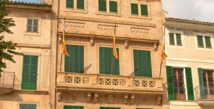 L'Ajuntament de Llucmajor incorpora els dos regidors que varen abandonar Vox