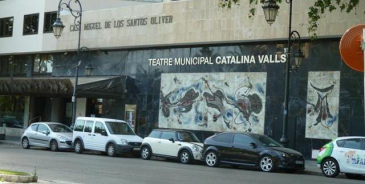 El Teatre Catalina Valls acollirà les jornades 'Les imatges són memòria històrica'