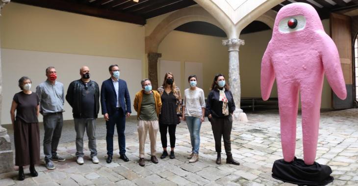 Arriba una nova edició del Festival Internacional de Mallorca Còmic Nostrum centrat en 'El Carrer'