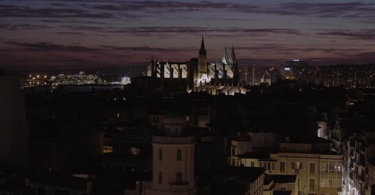 IB3 estrena el documental de Carles Bover 'Destrucció creativa d'una ciutat'