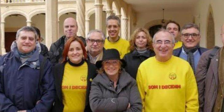 L'ASM denuncia una operació de Madrid per «desembarcar militars a les policies locals»