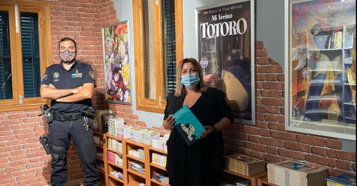 Neix a Porreres la primera Comicteca de la Part Forana