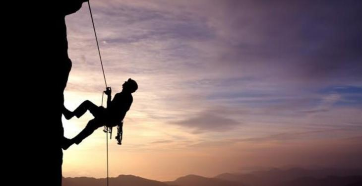 La Mostra de Cinema de Muntanya de Palma retrà homenatge a l'escalador Miquel Riera