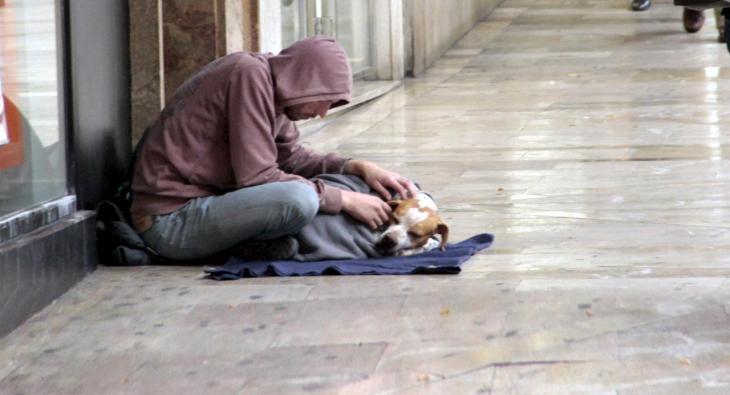El 15% de la població de les Balears es troba en risc o situació de pobresa