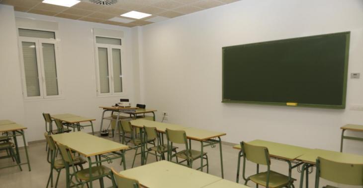 L'STEI reclama a la UIB una major dotació de places per al Màster de Formació del Professorat