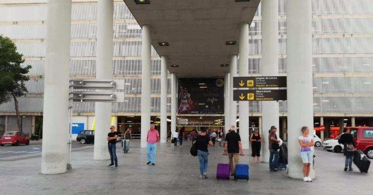Els bons turístics interilles es llançaran a principis de 2021