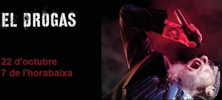 El documental 'El Drogas', de Natxo Leuza, s'estrena aquest dijous al Teatre de Manacor