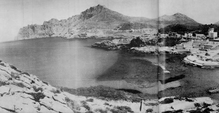 El Consell crearà l'Arxiu de Fotografies de Paisatges de Mallorca