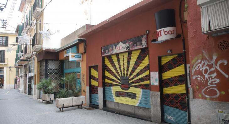 CAEB: «Els bars i restaurants són espais segurs tal com ha demostrat la presidenta Armengol sortint a prendre copes»