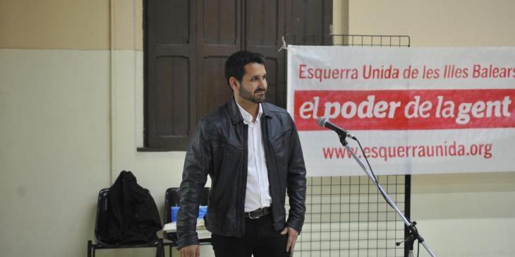 EUIB vota la proposta de gestió de l'equip encapçalat per Juanjo Martínez