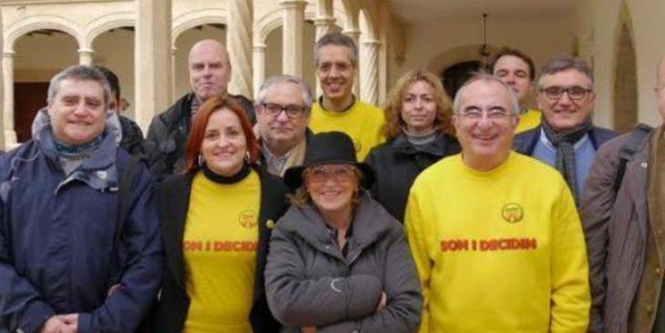 L'ASM assenyala Armengol com a responsable del «retocès» del català a l'educació i la sanitat