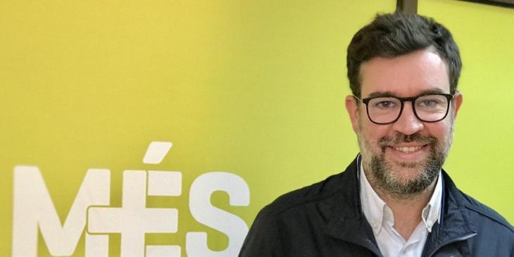 MÉS exigeix una mesa de negociació «urgent» amb Madrid per tractar el finançament