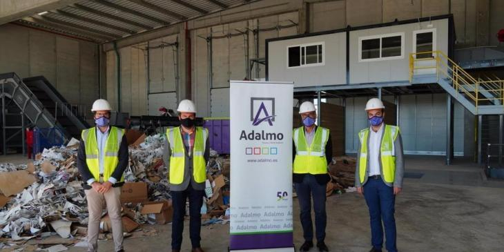 Medi Ambient autoritza una nova planta de gestió de residus a Bunyola