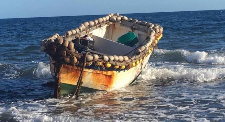 Intercepten a Mallorca i Cabrera tres noves barques amb 46 migrants a bord