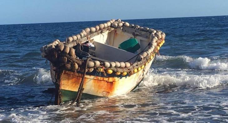 Continua l'arribada de migrants: Interceptades dues noves barques a Mallorca i Formentera