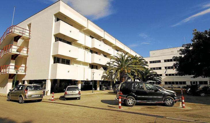 Familiars d'usuaris de la residència de la Bonanova critiquen la gestió de la pandèmia per part de l'IMAS