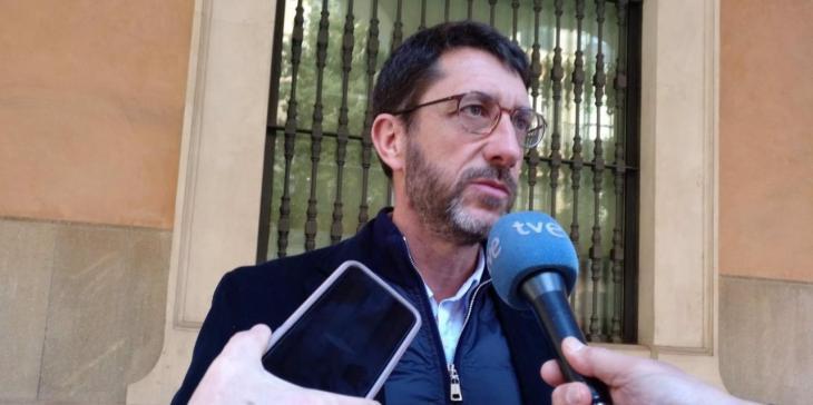El Pi proposa presentar una «esmena balear» als PGE per reclamar un «tracte just»