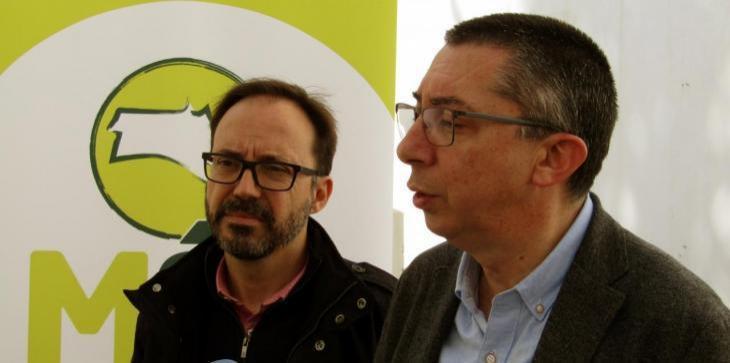 MÉS per Menorca mostra la seva disconformitat amb la «retallada» del Govern al Consell de Menorca