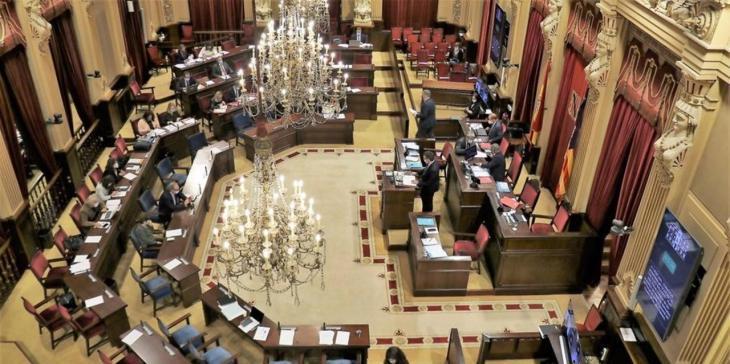 Un diputat del PP dóna positiu per Covid i obliga a fer quarantena a diversos parlamentaris