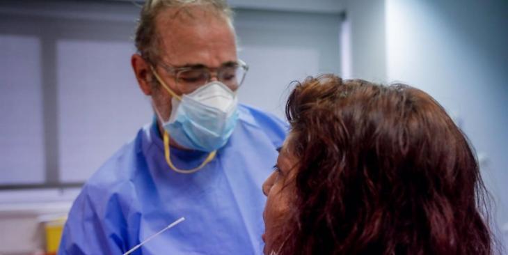 Les Balears notifiquen 243 contagis més i cap mort per Covid-19