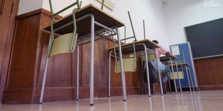 CCOO denuncia que algunes escoles incompleixen les mesures sanitàries als extraescolars