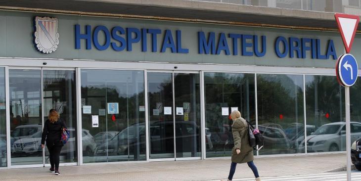 Més per Menorca demana explicacions sobre el cessament del cap de l'UCI