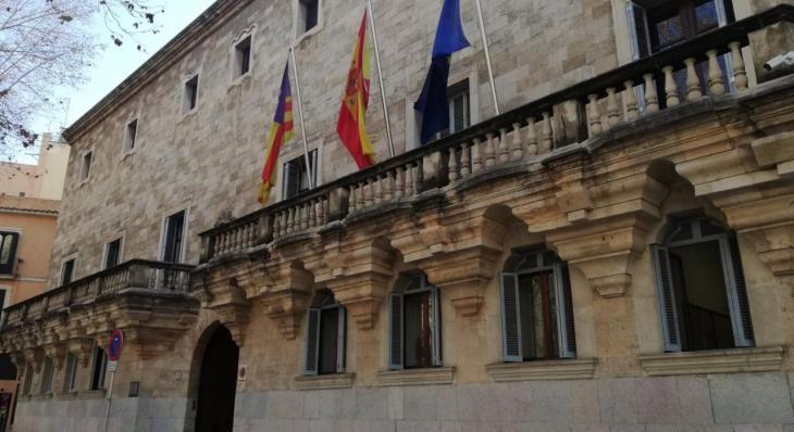 #ViolènciaMasclista: La Fiscalia demana nou anys de presó per un home acusat de violar una dona després d'una nit de festa a Mallorca
