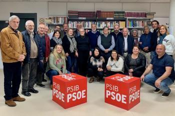 El PSOE de Llucmajor exigeix al batle que faci públic el rebuig del consistori a l'ús de trànsfugues per governar