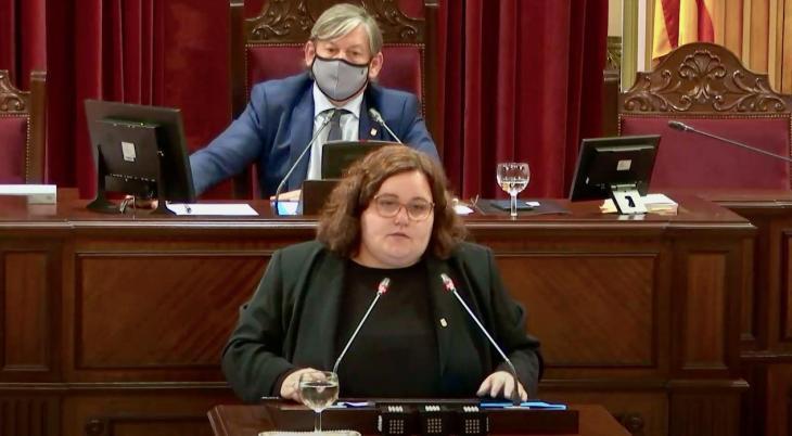 El PSOE insta el Govern a crear i impulsar l'Agència de Salut Pública per actuar «de manera més ràpida i eficaç en crisis sanitàries com l'actual»