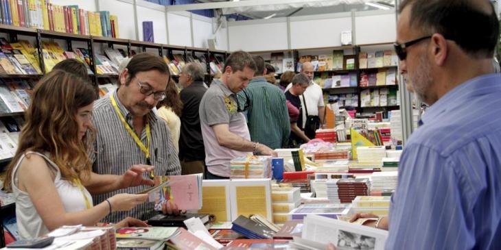 El pati de la Misericòrdia acollirà la XXXI Setmana del Llibre en Català