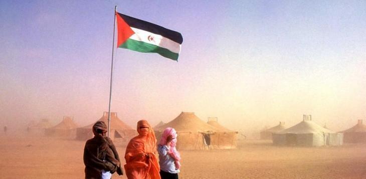 EUIB trasllada el seu suport al poble sahrauí davant «el saqueig i l'ocupació il·legal» del Marroc