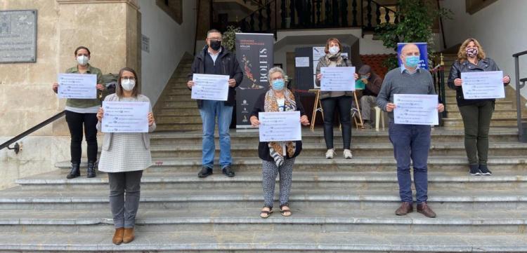 L'oposició protesta per la decisió del pacte de gastar de cop 6'3 milions dels estalvis