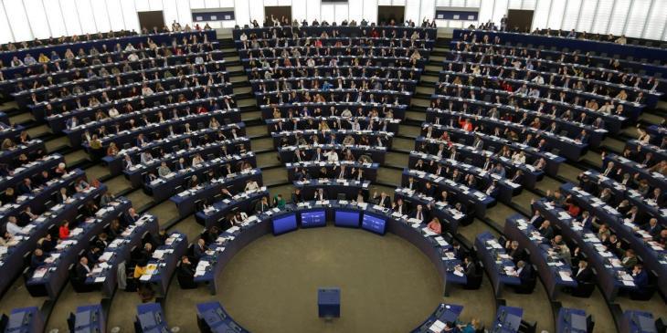 El TJUE rebutja excloure Puigdemont i Comín del Parlament Europeu