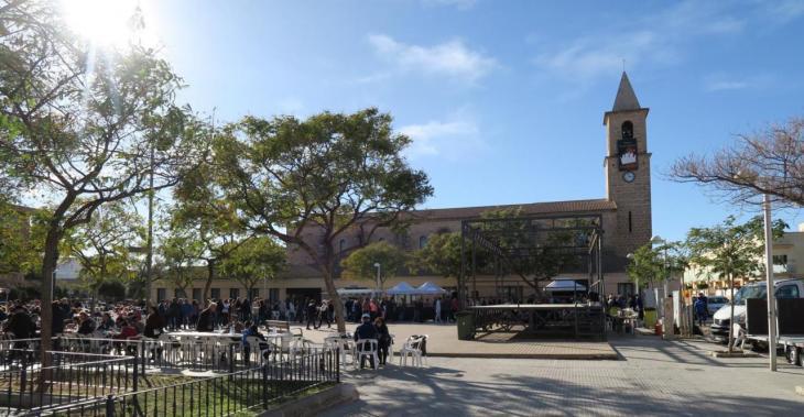 L'STEI s'afegeix a les demandes d'un institut de Secundària a Son Ferriol