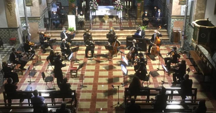 [VÍDEO] Concert i homenatge en commemoració dels 50 anys de la represa de l'Institut d'Estudis Eivissencs